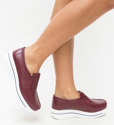 Pantofi Casual Verno Grena