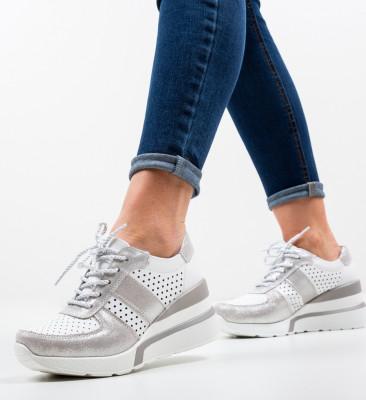 Pantofi Casual Viop Albi