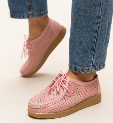 Pantofi Casual Yorker Roz