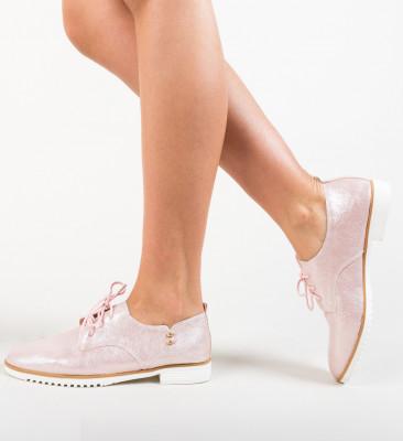 Pantofi Casual Yorko Roz