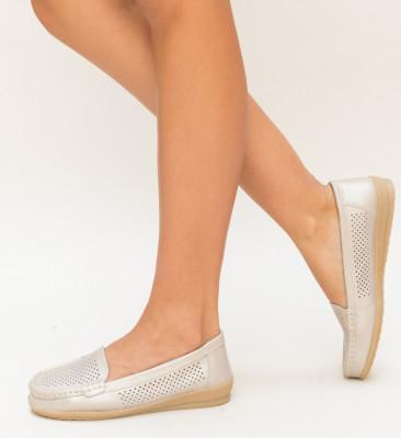 Pantofi Casual Zmogo Aurii