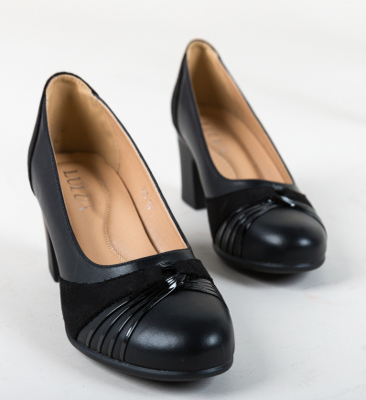 Pantofi Dave Negri