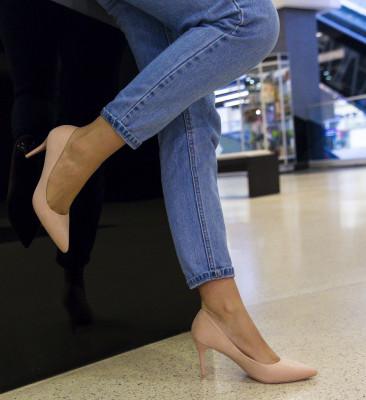 Pantofi Doyle Roz