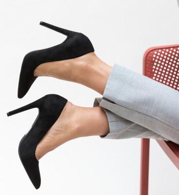 Pantofi Esme Negri