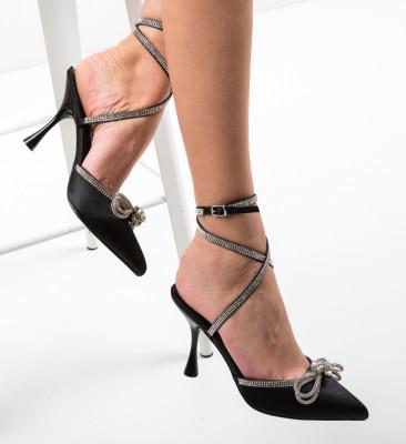 Pantofi Mair Negri