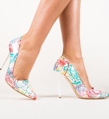 Pantofi Misvan Albi