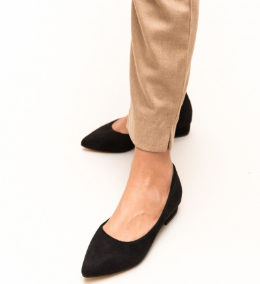 Pantofi Niam Negri