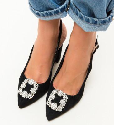 Pantofi Nina Negri