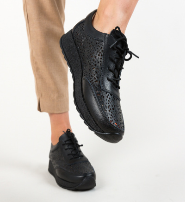 Pantofi Olsen Negri