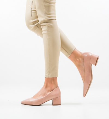 Pantofi Shana Roz
