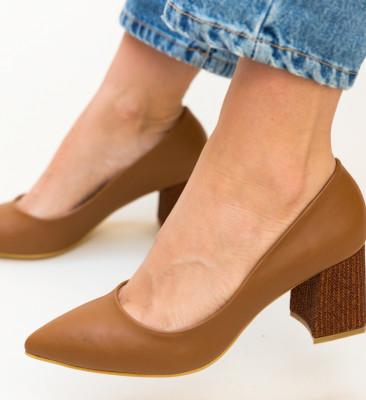 Pantofi Spenty Maro
