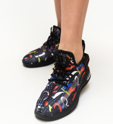 Pantofi Sport Arfa Negri