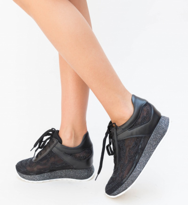 Pantofi Sport Bingo Negri