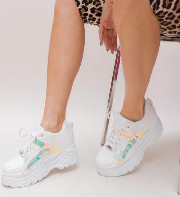 Pantofi Sport Daco Albi