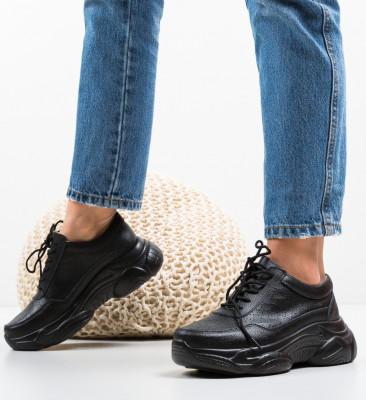 Pantofi Sport Dumini Negri