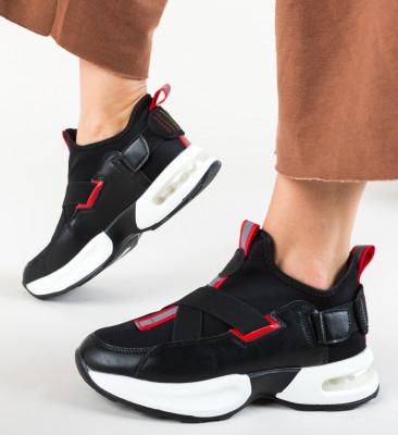 Pantofi Sport Jerusalema Negri