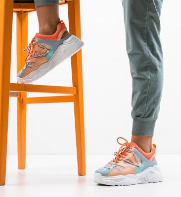 Pantofi Sport Kelio Roz
