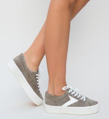 Pantofi Sport Kims Gri
