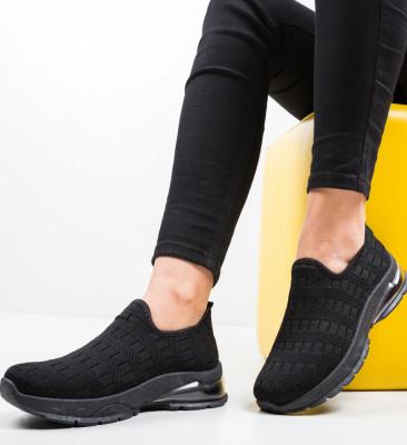 Pantofi Sport Labority Negri