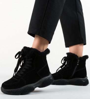 Pantofi Sport Millar Negri