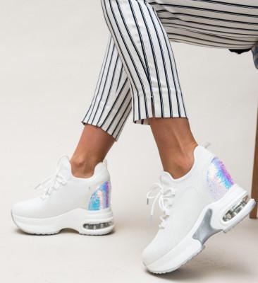 Pantofi Sport Mylio Albi