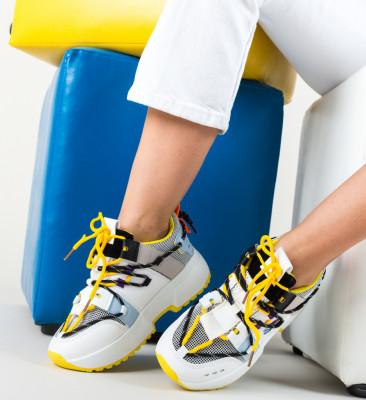 Pantofi Sport Nejat Albi