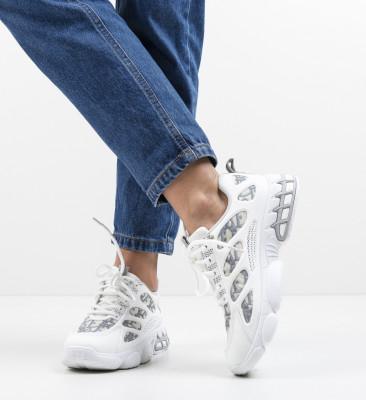 Pantofi Sport Nikola Albi