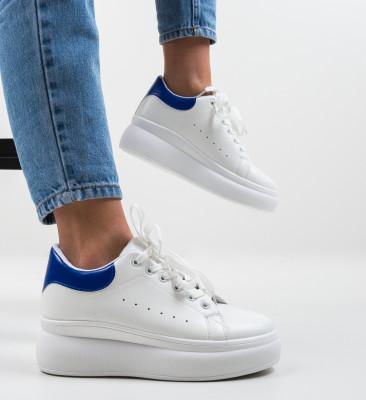 Pantofi Sport Noa Albastrii