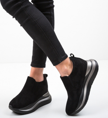 Pantofi Sport Oisin Negri
