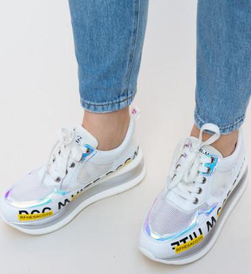 Pantofi Sport Primer Albi