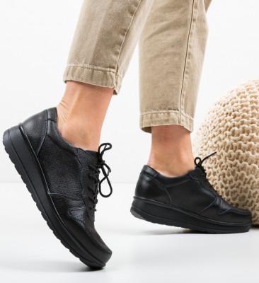 Pantofi Sport Ragoze Negri