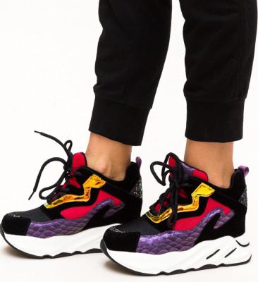Pantofi Sport Rico Negri