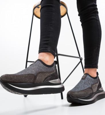 Pantofi Sport Rodiqe Gri