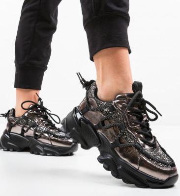 Pantofi Sport Sboca Gri