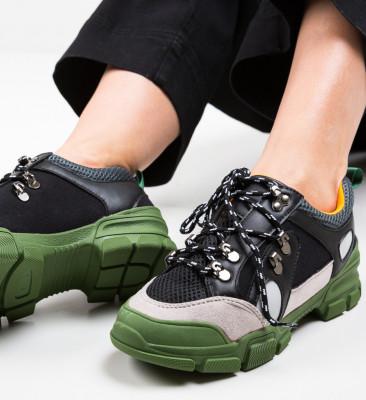 Pantofi Sport Sears Verzi