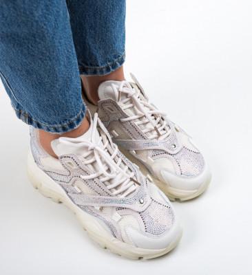 Pantofi Sport Strauso Bej