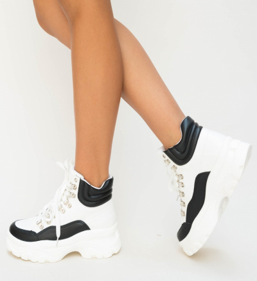 Pantofi Sport Tibi Negri