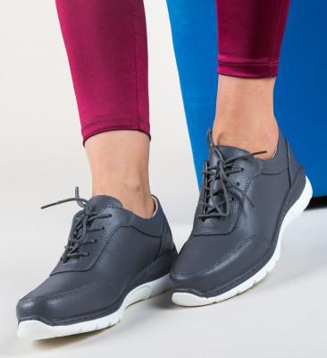 Pantofi Sport Walsh Gri