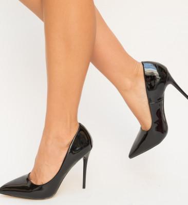 Pantofi Telio Negri