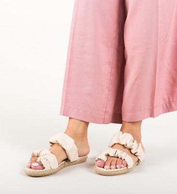 Papuci Lajah Bej
