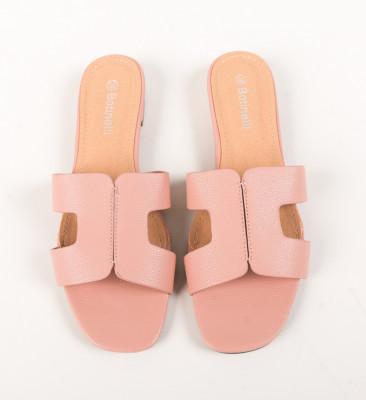 Papuci Lihan Roz