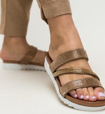 Papuci Sakina Aurii 2