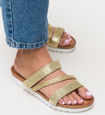 Papuci Sakina Aurii
