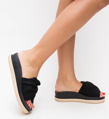 Papuci Uroma Negri