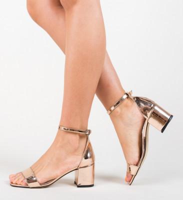 Sandale Agorde Aurii 2