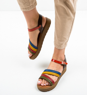 Sandale Atomic Multi