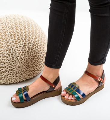Sandale Buzke Multi