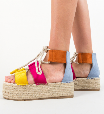 Sandale Crino Multi