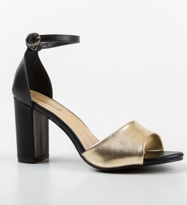 Sandale Dolan Aurii