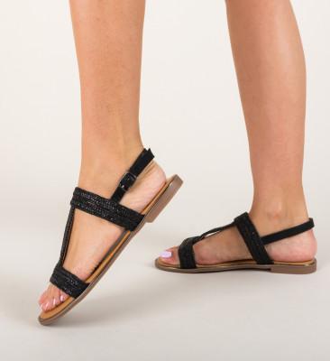 Sandale Egipt Negre